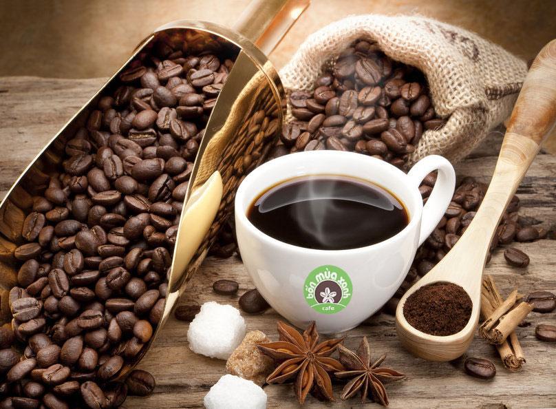 BMX Black Coffee