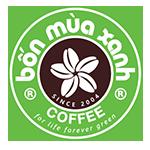 Bốn Mùa Xanh Coffee