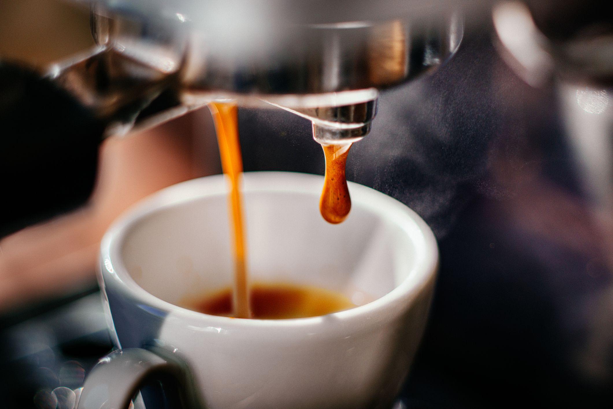 Cà phê Espresso